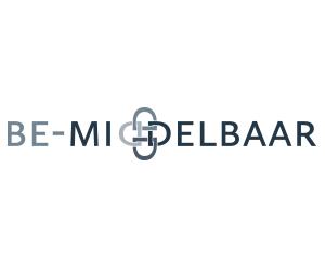 Logo Be-middelbaar