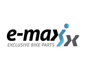 E-maxx logo